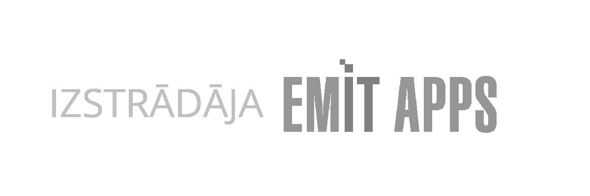 EmitApps logo